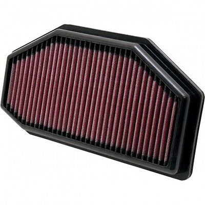 Air filter triumph speed triple 1050 11-12 - tb-1011 - K & n  10112849 (TB-1011)
