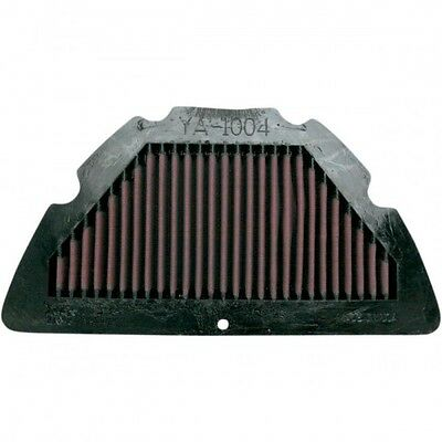 Air filter yamaha yzf r1 04-06 - ya-1004 - K & n  10110518 (YA-1004)