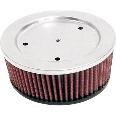 Replacement air filter round tapered h-d evo 2.75 ... - K & n  10111061 (E-3227)