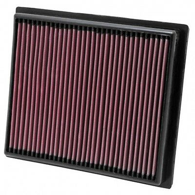 Replacement air filter polaris - pl-9011 - K & n  10112684 (PL-9011)