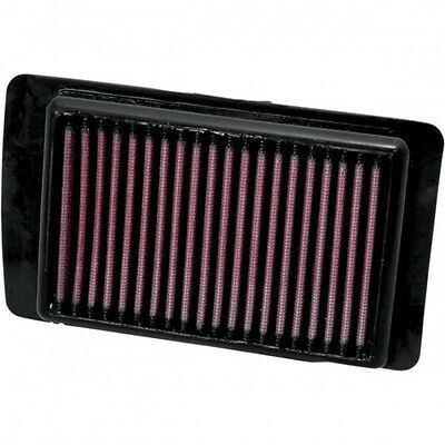 Replacement air filter victory - pl-1608 - K & n  10112306 (PL-1608)