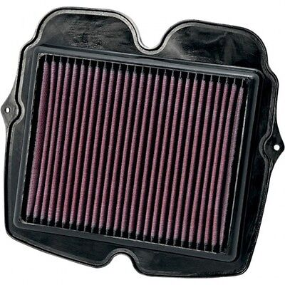 Air filter honda vfr 1200 10-11 - ha-1110 - K & n  10112327 (HA-1110)