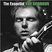 Van Morrison - The Very Best Of - Greatest Hits Collection 2 Cd Double Brand New
