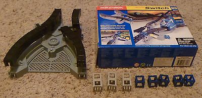Rokenbok Accessories Monorail Switch Track Complete in Box