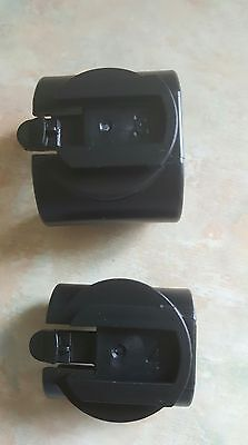 bugaboo bee accessory clip 3 and 4 for parasol  & cup holder