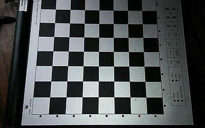 FAST RESPONSE TIME COMPUTERIZED CHESS 1650 - full working order