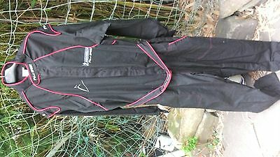 Michelin Pilot Sport Overalls, racing overalls size xl