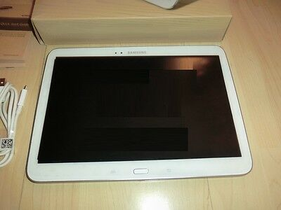 SAMSUNG GALAXY TAB 3 WIFI 16 GB P5210 BLANCO - Tablet de 10""