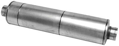 Exhaust Muffler Walker 21838