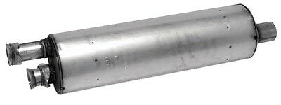 Exhaust Muffler Walker 22566