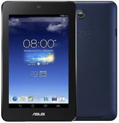 "Tablet 7'' Asus ME173X Memo Pad HD 7"" 16GB"