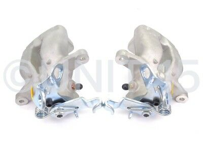 2 x Audi A3 2003-2013 Rear Left Right Brake Calipers - New