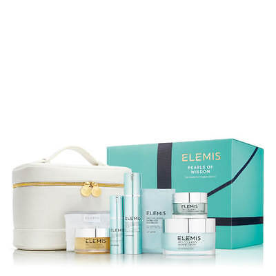 NEW ELEMIS Pro Collagen Pearls Of Wisdom Luxury Collection RRP £200
