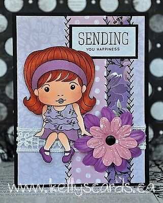 KOScraps4u CHOICE Premade SEWN Get Well Sympathy Hugs Cards Paper Piecing
