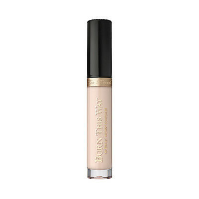 Too Faced Born This Way Natually Radiant Concealer - LightMedium, 7mls, BNIB