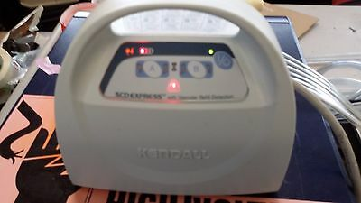 Kendall SCD Express Compression Unit as pictured...needs battery replacement
