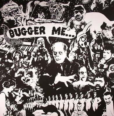 Sam Coomes - Bugger Me (Deluxe Edition) - Vinyl (LP) New!!!