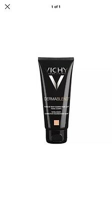 Vichy DermaBlend Total Body LIGHT - 100ml