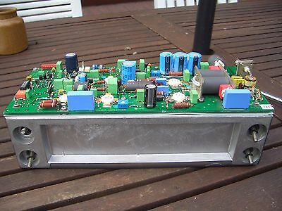 24V-Mf-Hf 250 watt PEP Power-Amplifier von Sailor(Thrane&Thrane)system 4000