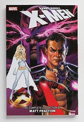 Uncanny X-Men The Complete Collection Vol. 2 Marvel Graphic Novel Comic Book