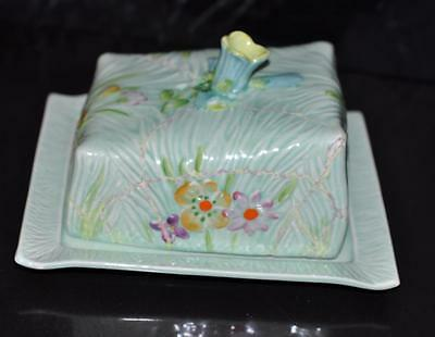 Vintage Beswick – Butter Dish – Repaired