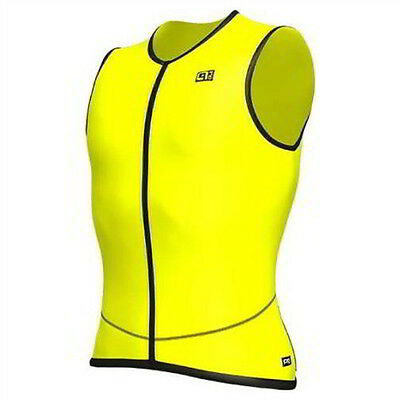 Chaleco Ale Clima Protection 2.0 Icona Neon
