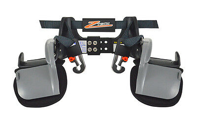 Z-Tech Series 4A SFI 38.1 Adjustable Head and Neck Restraint NEW!