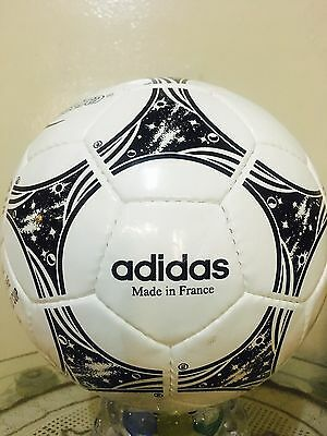 ADIDAS Official Match Ball World cup 1994 FootBall FIFA Approved(Made in France)