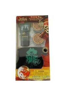 2 x Pirates of the Caribbean ~ 4 Piece Gift Set