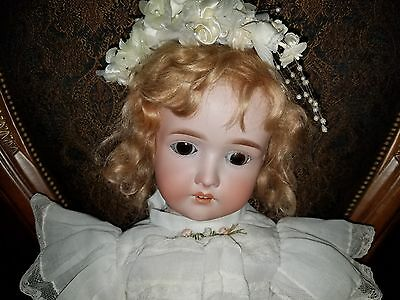 The Dollar Princess 62 made in Germany doll,vintage,antique