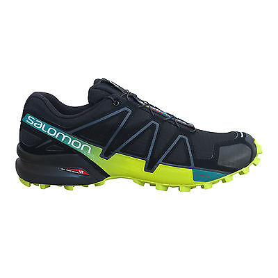 Salomon Speedcross 4 - Outdoor Schuhe 392398