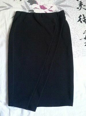 Jupe crayon Zara noire , taille M