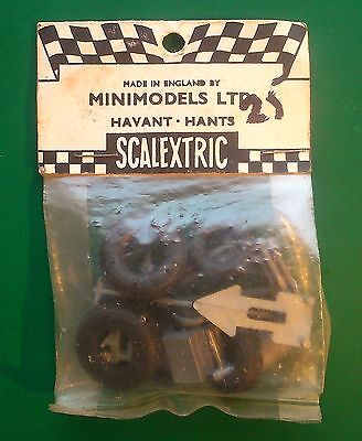 Vintage Scalextric A223 PIT ACCESSORIES Set. UNOPENED.
