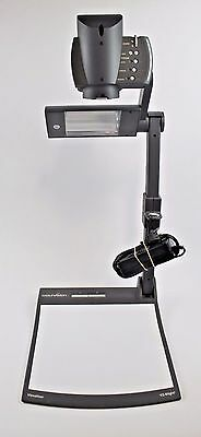 WOLFVISION VZ8light3 Document Camera Visualizer Overhead Projector