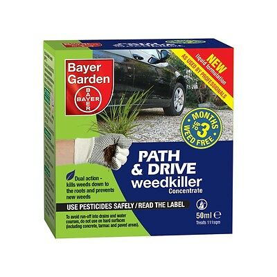 Bayer Path Drive Concentrate 50ml