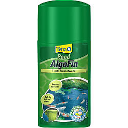 Tetra AlgoFin Pond Treatment 250ml