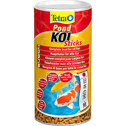 Tetra Pond Koi Sticks 1L (140g)