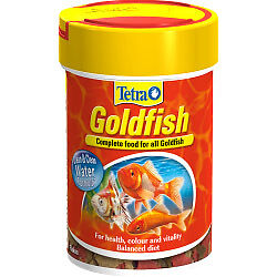Tetra Goldfish Flakes 85ml (15g)