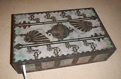 Warhammer 40k 7th Ed Apocalypse Collector edition Box, (OOP, limited edition)