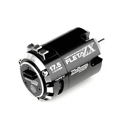 NEW Fleta Zx 17.5T Bl Motor Fixed (Mr-Fzx175Wf) from RC Hobby Land