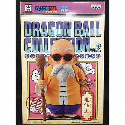 DRAGON BALL COLLECTION KAME SENNIN ROSHI Vol. 2 FIGURE FIGURA NEW NUEVA