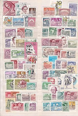 Hungary old stamps ( lot 55l )