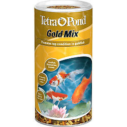 Tetra Pond Gold Mix 1L (140g)