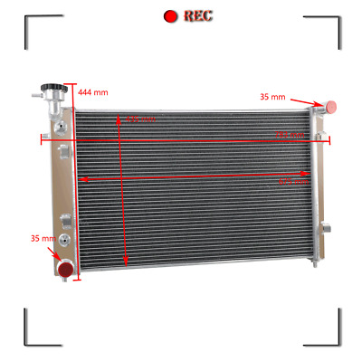 """15 Row AN-10 Alum Engine Transmission Oil Cooler 7"""" Fan Kit AUS FREE SHIPPING"""