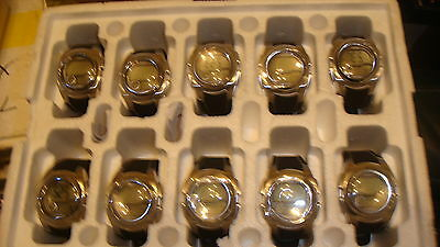 Trade Only Job Lot Of 10 New  X  Head Watches 100% Gen ...,.