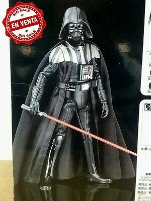 Star Wars Tomy Direct Darth Vader figure