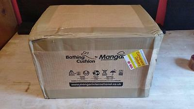 Mangar Inflatable Bath Lift & Airflo MK3 Compressor