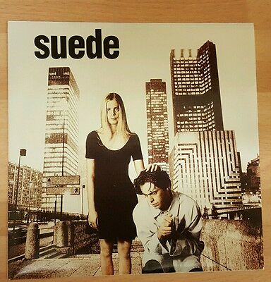 """Suede 'stay Together' 7"""" Vinyl Single"""