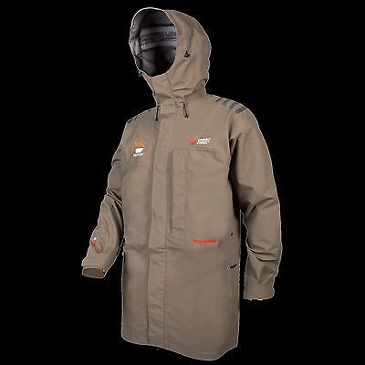 Stoney Creek Glaisnock Waterproof Jacket (Mocca) Size 2XL