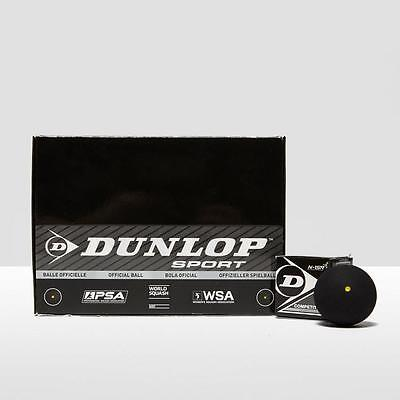 Dunlop Competition Ball - Box Natural One Size Natural